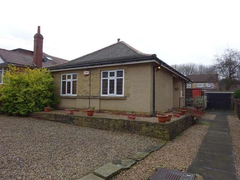 2 Bedrooms Bungalow for sale in Birkhead Street, Heckmondwike, West Yorkshire, WF16 0BE