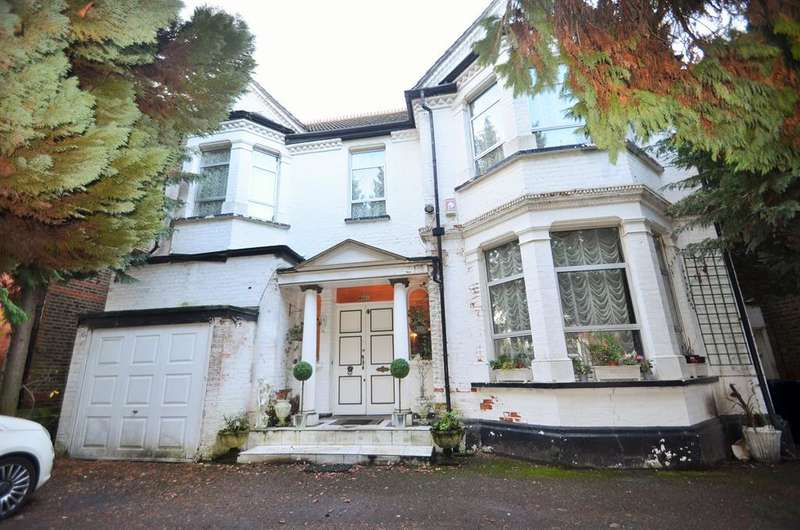 7 Bedrooms Detached House for sale in Tring Avenue, Ealing, W5 3QA