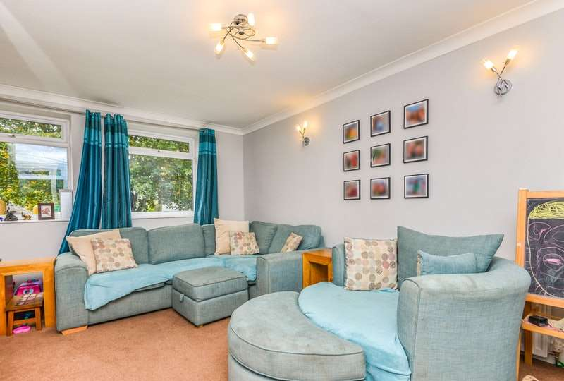 3 Bedrooms Semi Detached House for sale in Lunefield Drive, Kirkby Lonsdale, Cumbria, LA6