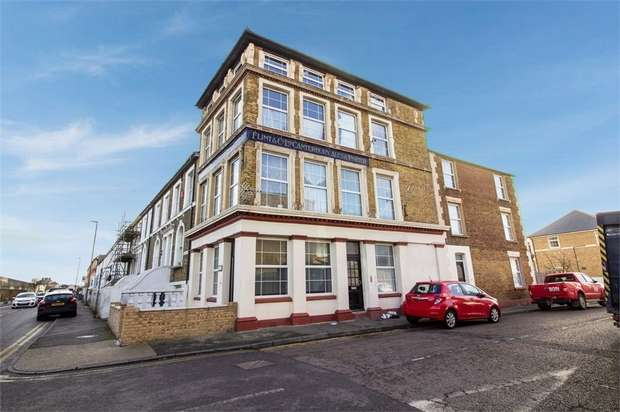 2 Bedrooms Flat for sale in Richmond Street, Sheerness, Kent