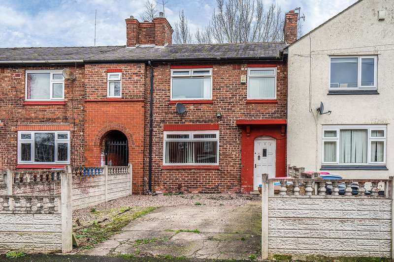 3 Bedrooms House for sale in Verdun Road, Eccles, Manchester, Greater Manchester, M30