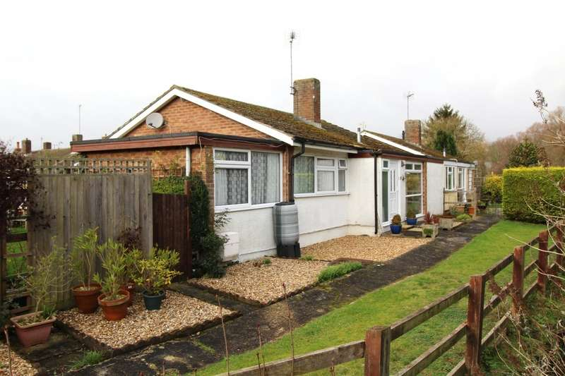 3 Bedrooms Detached Bungalow for sale in Brickfield Road, Renhold, Bedford, Bedfordshire, MK41