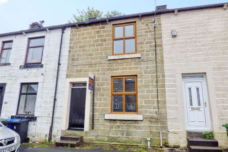 1 Bedroom Terraced House for sale in 17 Acre Mill Road, Bacup, Lancashire