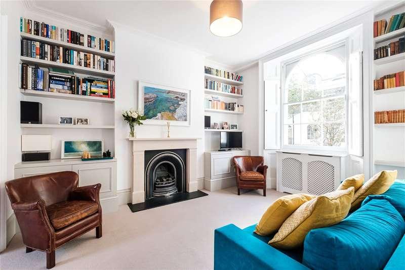 3 Bedrooms Terraced House for sale in Noel Road, London, N1