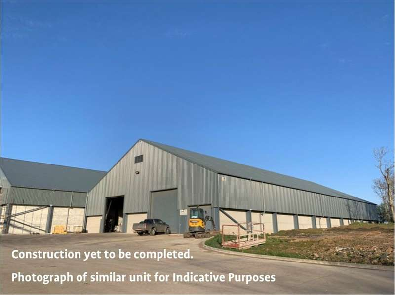 Commercial Property for rent in Site near Chirnside, Duns, Scottish Borders