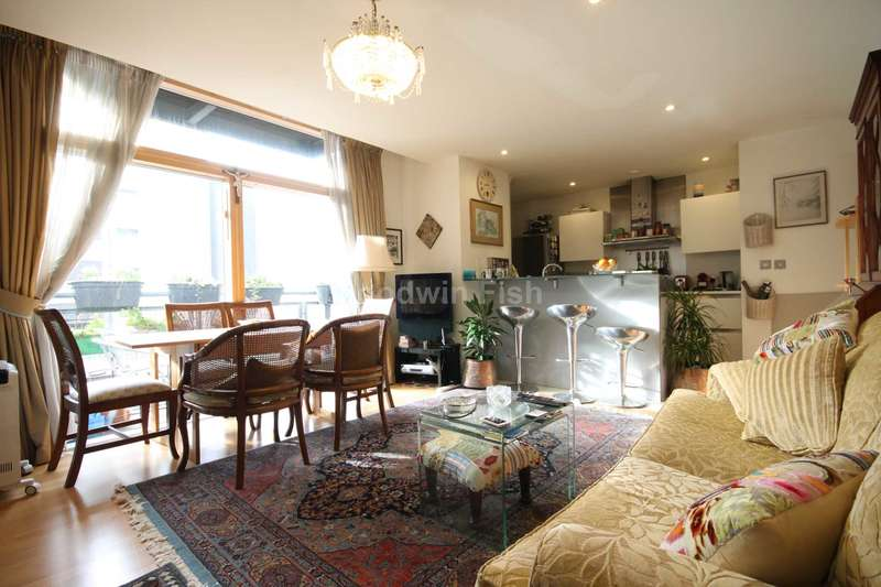2 Bedrooms Apartment Flat for sale in 23 Church Street, Northern Quarter