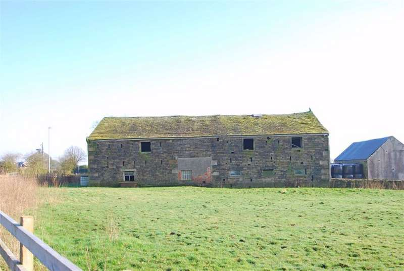 Barn Conversion Character Property for sale in Bradley Fold Road, Bolton