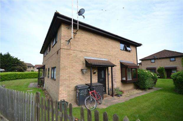 1 Bedroom House for sale in Colyers Reach, Chelmsford, Essex