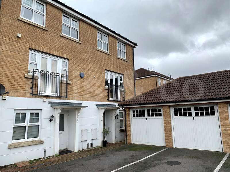 4 Bedrooms Property for sale in Bampton Drive, Mill Hill, London