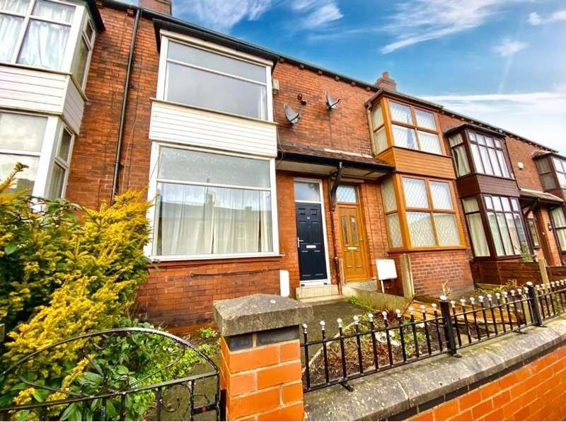 2 Bedrooms Property for sale in Lonsdale Road, Bolton, Greater Manchester, BL1 4PW