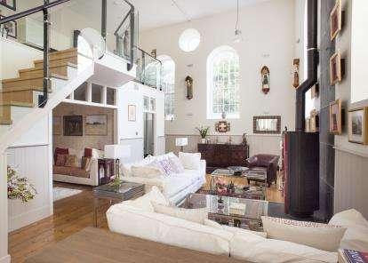 3 Bedrooms Terraced House for sale in Dartmouth, Devon, United Kingdom