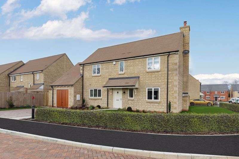 4 Bedrooms Property for sale in Bow Farm, Bow Road, Stanford In The Vale, Faringdon