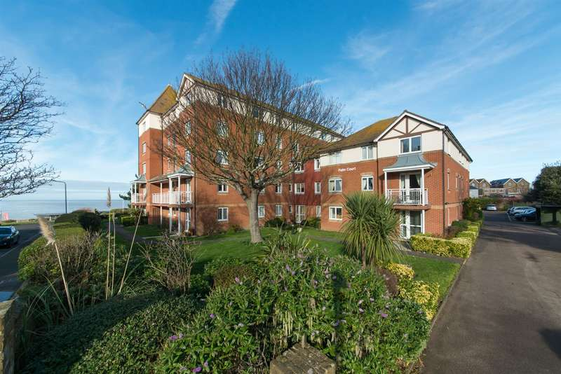 1 Bedroom Retirement Property for sale in Rowena Road, Westgate-On-Sea