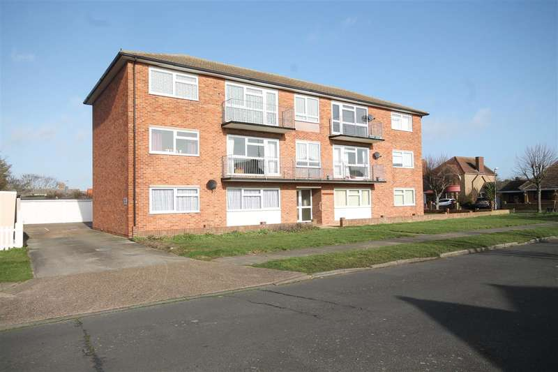 2 Bedrooms Apartment Flat for sale in Salisbury Court, Kings Avenue, Holland on Sea