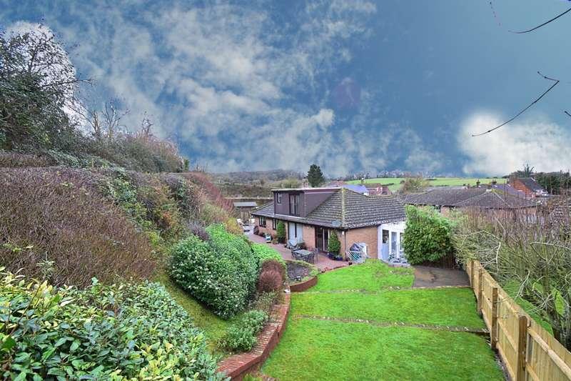 5 Bedrooms Bungalow for sale in Bere Regis