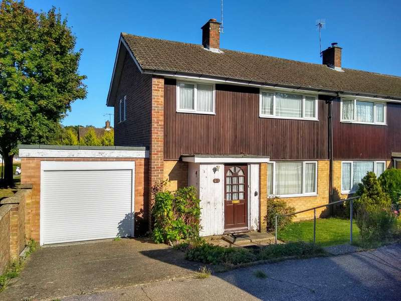 3 Bedrooms House for sale in HOUSE PLUS PLOT WITH PLANNING IN HP1
