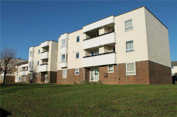1 Bedroom Apartment Flat for sale in Tudor Court, Regal Close, Portsmouth