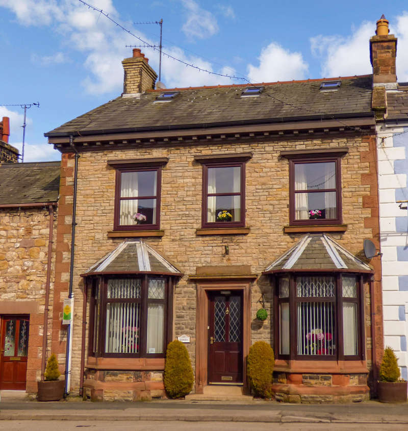 3 Bedrooms Terraced House for sale in Hamara, Main Street, Brough