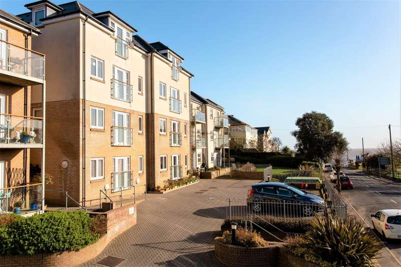 1 Bedroom Flat for sale in Hope Road, Shanklin