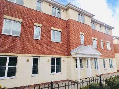 2 Bedrooms Flat for sale in Walton Lane, Liverpool, Merseyside, L4