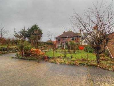 4 Bedrooms Detached House for sale in Church Walk, Easington Village, Peterlee