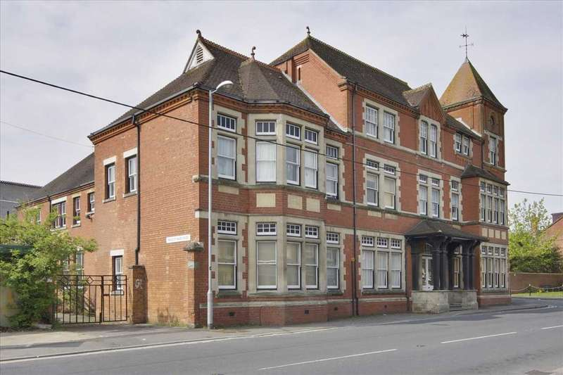 1 Bedroom Apartment Flat for sale in Prince of Wales House, Ludgershall