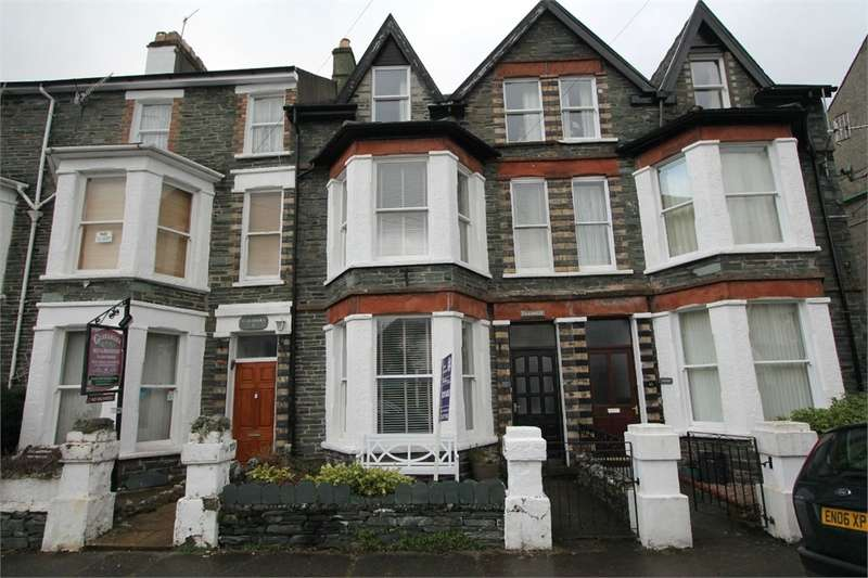 5 Bedrooms Terraced House for sale in Acorn Street, KESWICK, Cumbria