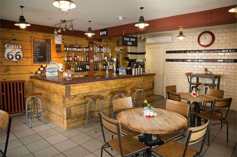 Commercial Property for sale in Bar Metro, 91 Main Street, Keswick