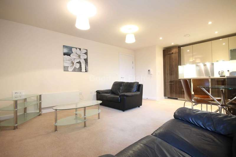 2 Bedrooms Apartment Flat for sale in Spectrum, Blackfriars Road, Blackfriars