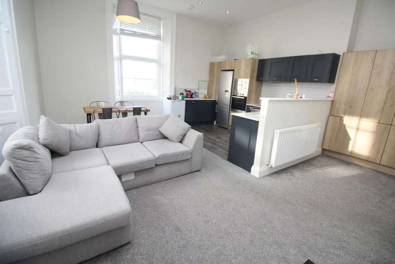 6 Bedrooms Apartment Flat for rent in Picton Manor, Ellison Place, Newcastle Upon Tyne