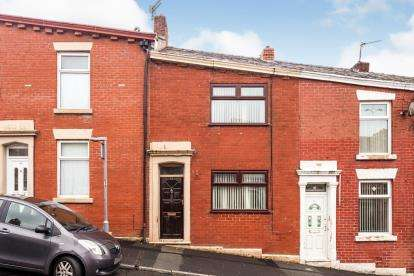 3 Bedrooms Terraced House for sale in Millham Street, Blackburn, Lancashire, ., BB1