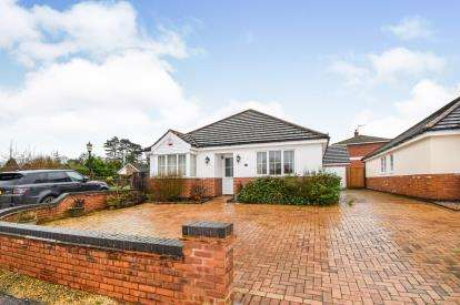 3 Bedrooms Bungalow for sale in High Street, Great Glen, Leicester, Leicestershire