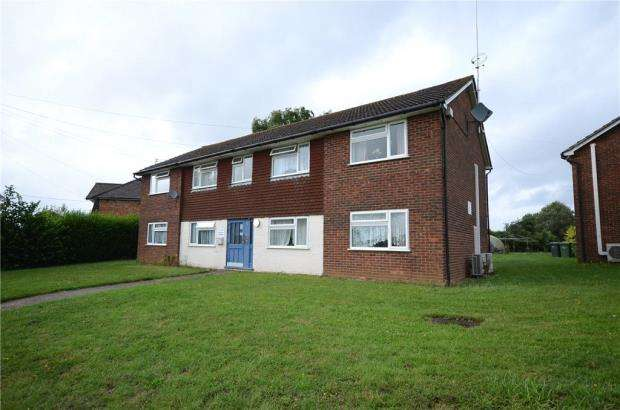 1 Bedroom Apartment Flat for sale in Carfax Avenue, Tongham, Farnham