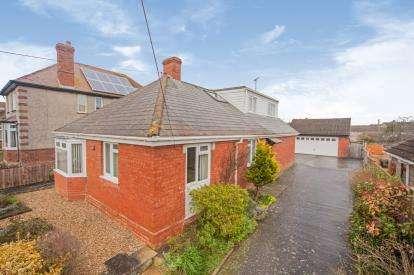 4 Bedrooms Bungalow for sale in Martock, Somerset, Uk