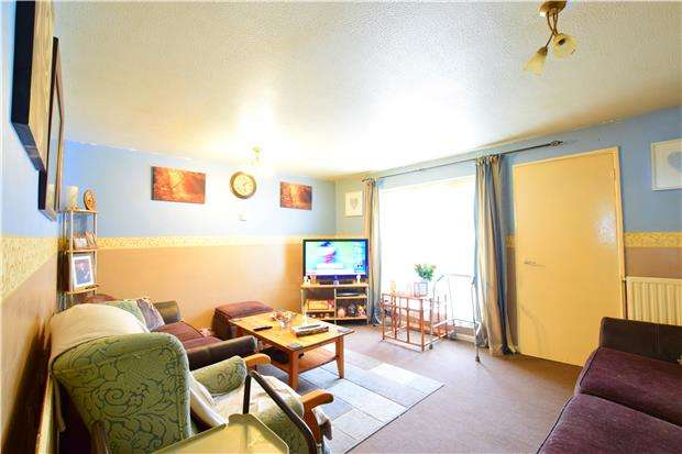 3 Bedrooms End Of Terrace House for sale in Goods Station Road, TUNBRIDGE WELLS, Kent, TN1 2DB