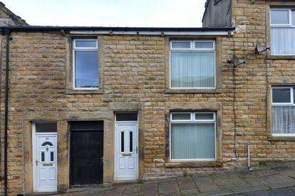 2 Bedrooms Terraced House for sale in Beaumont Street, Lancaster, Lancashire, LA1