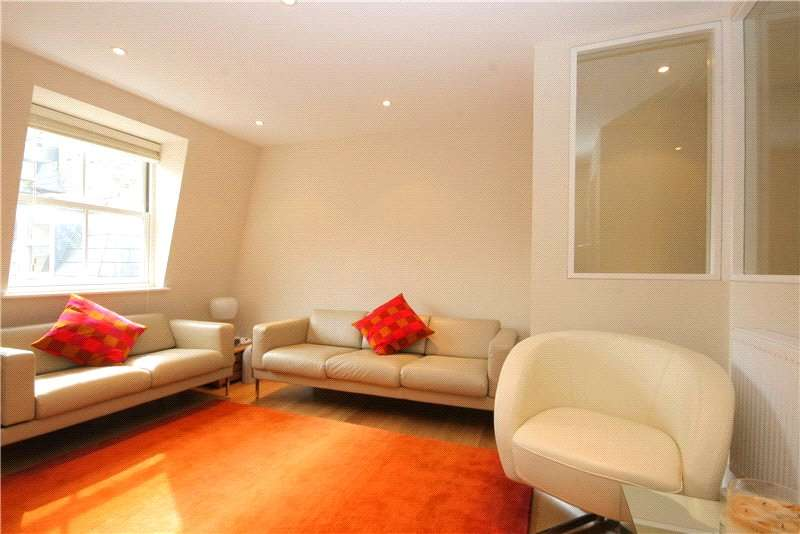 4 Bedrooms House for sale in Fitzroy Mews, Fitzrovia, London, W1T