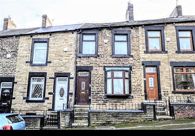 5 Bedrooms Terraced House for sale in Freeman Street, Barnsley, S70 4JL