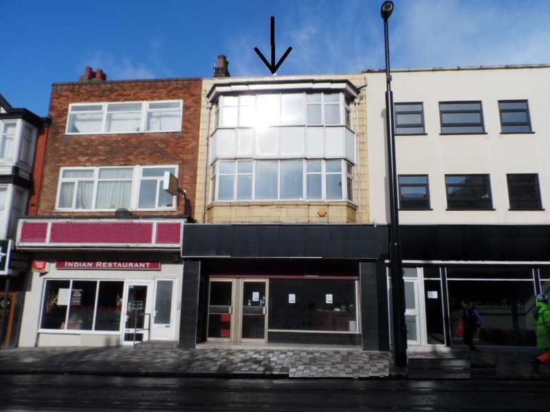 Cafe Commercial for rent in Talbot Road, BLACKPOOL, FY1 1LL