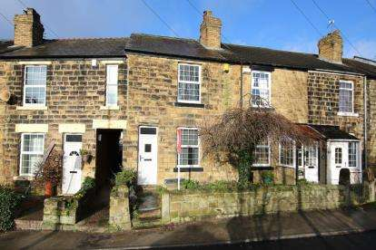 2 Bedrooms Terraced House for sale in Quarry Field Lane, Wickersley, Rotherham, South Yorkshire