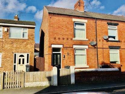 3 Bedrooms Terraced House for sale in Glynne Street, Queensferry, Deeside, Flintshire, CH5