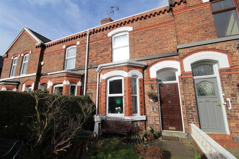 2 Bedrooms Terraced House for sale in Swinley Street, Swinley, Wigan