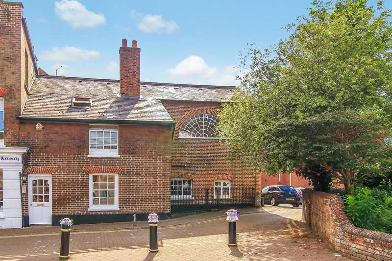 1 Bedroom Apartment Flat for sale in High Street, Tring