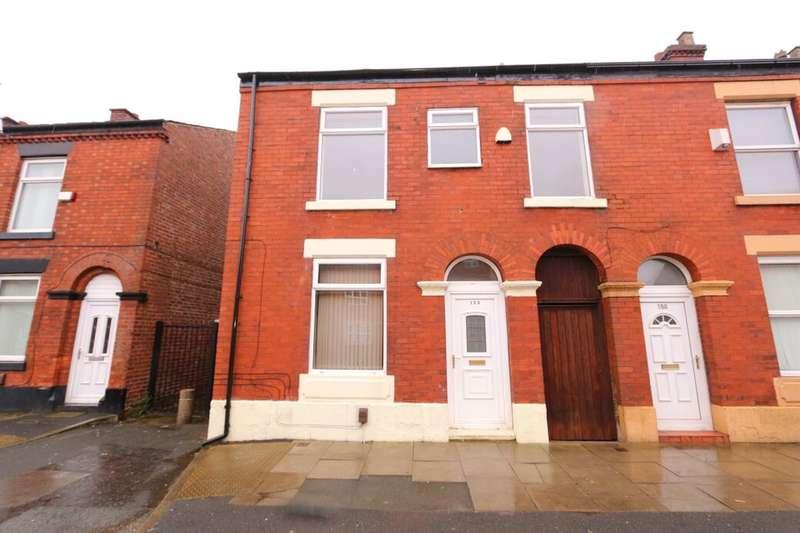 6 Bedrooms Property for sale in Ashton Road, Denton, Manchester, M34