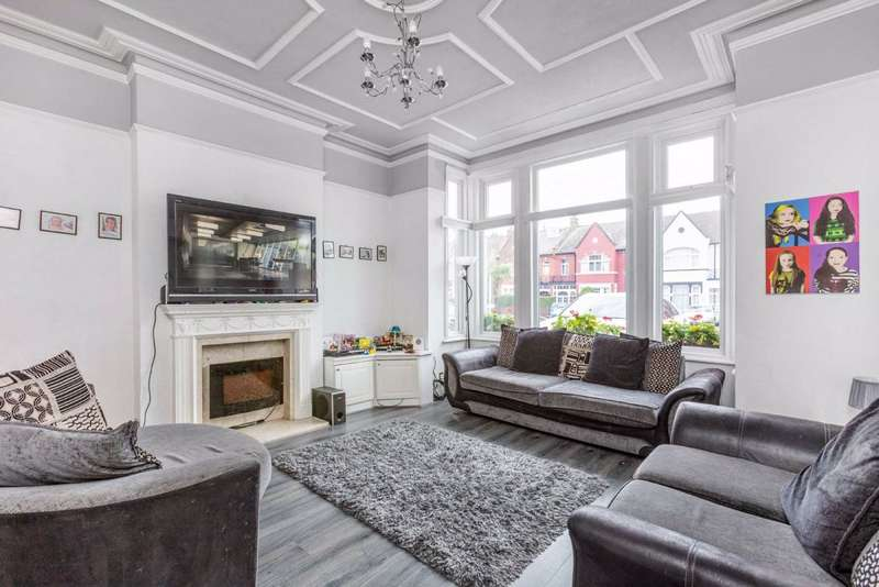 6 Bedrooms House for sale in Mitcham Lane, London