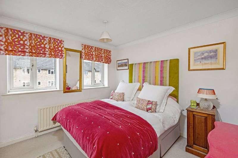 1 Bedroom Flat for sale in Rosethorn Close, Balham