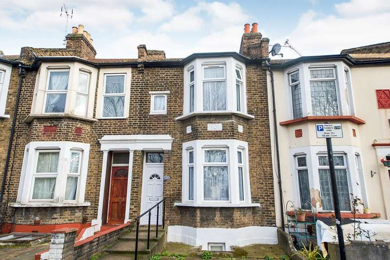 5 Bedrooms House for sale in Upper Road, London, E13