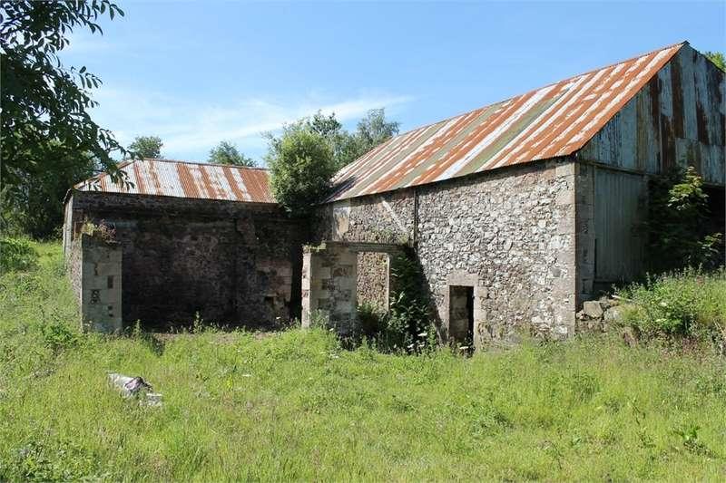 Land Commercial for sale in Littledean Sawmill, Coldingham, Berwickshire, Scottish Borders