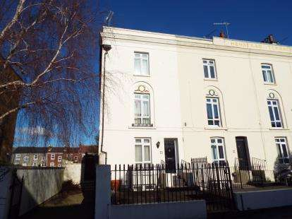 5 Bedrooms End Of Terrace House for sale in Bedford Place, Southampton, Hampshire