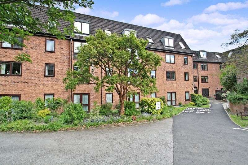 1 Bedroom Property for sale in Homerise House, Winchester, SO23 7HA